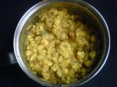 Simple Aloo Gobi Curry